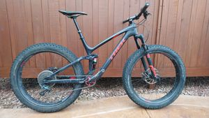 Fat Tire Mountain Bike w/Extra Parts - Large for Sale in San Diego, CA