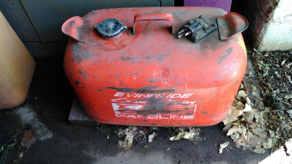 Fuel tank for boat oem