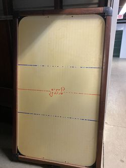 Vintage air hockey table for Sale in MONTGOMRY VLG,  MD