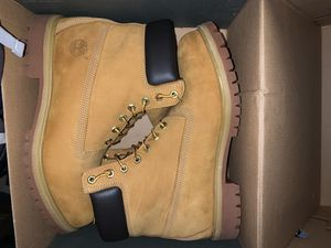 Timberland Style or work boot for Sale in Centreville, VA