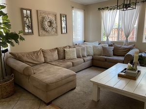 Large Sectional for Sale in Norco, CA