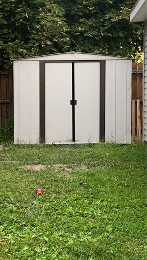 Shed for Sale in Brooklyn, OH