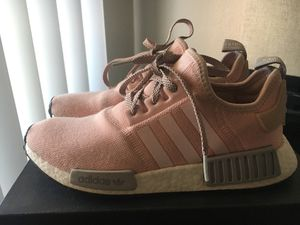 Woman NMD Adidas Size 9 1/2 for Sale in Tempe, AZ