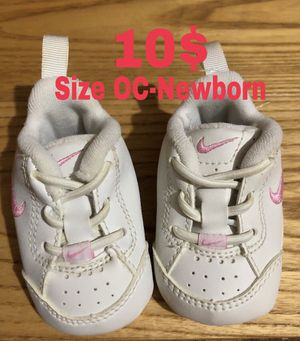 Nike Newborn for Sale in Mannington, WV