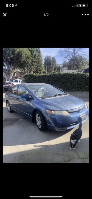 2008 Honda Civic for Sale in Los Angeles, CA