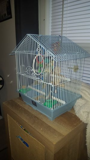 BIRD CAGE ONLY for Sale in Stratford, CT