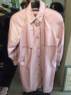 Raincoat for Sale in Anaheim, CA