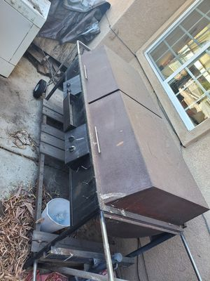 Big BBQ Grill for Sale in San Diego, CA