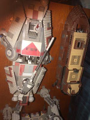 LEGO Star war toys for kids for Sale in Rockville, MD