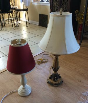 Lamps for Sale in Hernando, MS