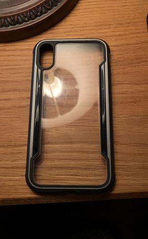 iPhone XR Defense Shield Case for Sale in Richmond, VA