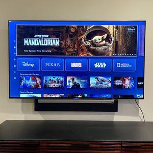 "Samsung 65"" Smart LED 4K Ultra HD TV for Sale in Seattle, WA"
