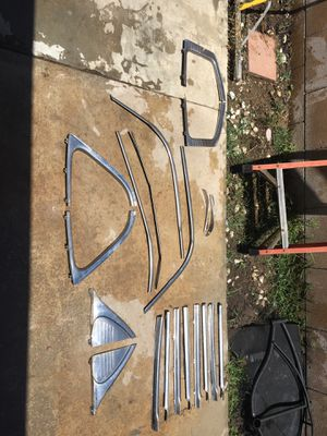 1954 Chevy parts for Sale in Fontana, CA