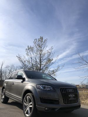 2015 Audi Q7 One Owner for Sale in Downers Grove, IL