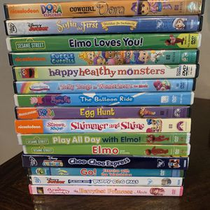 Kids DVDs for Sale in Surprise, AZ