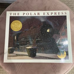 Polar Express Book for Sale in Beavercreek,  OR
