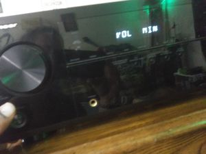 Pioneer multi-channel receiver for Sale in Forest City, IA