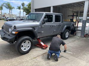 Jeep tires for Sale in Chula Vista, CA