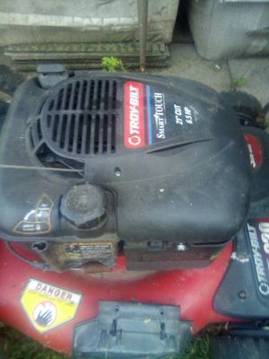 Troy built mower 6.75. for Sale in St. Louis, MO