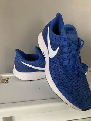 """Nike ruining shoes royal blue """"11 1/2"""" for Sale in Cadwell, GA"""