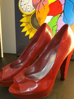 Red Heels 👠 for Sale in Washington,  DC