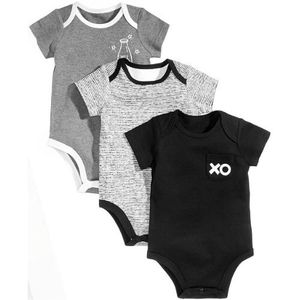 First Impressions Baby Onesie Bodysuits 3pc 3-6 Months BRAND NEW for Sale in Brookline, MA