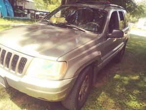 jeep Cherokee 99 for Sale in Nicholasville, KY