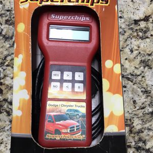 Superchips Micro Tuner for Sale in Pineville, LA