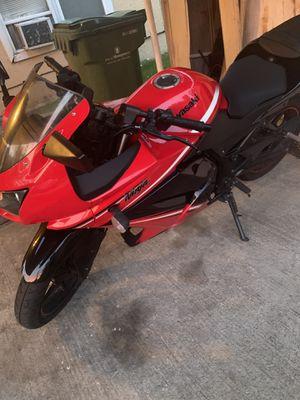 2012 Kawasaki for Sale in Montgomery, AL