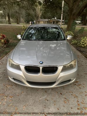 2011 BMW 3 series 328i for Sale in Plant City, FL