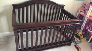 Europa Baby crib palisades - high quality for Sale in Somerville, MA