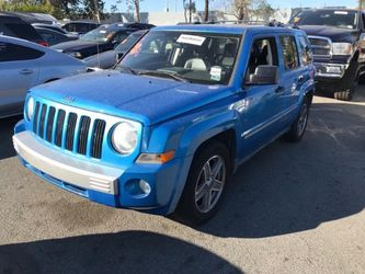 2008 Jeep Patriot for Sale in Ontario,  CA