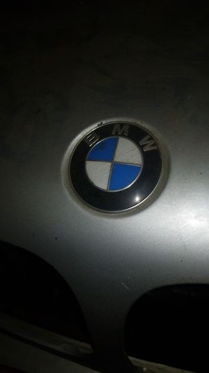 BMW x5 car and parts make me an offer for Sale in Los Angeles, CA