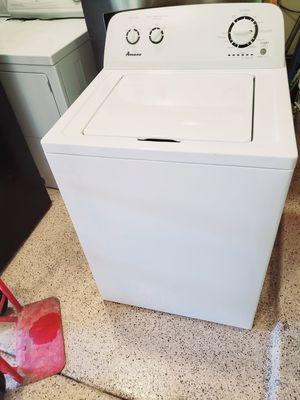Washer machine for Sale in Des Plaines, IL