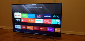 """43"""" Sony 4K Android Smart TV for Sale in Washington, DC"""