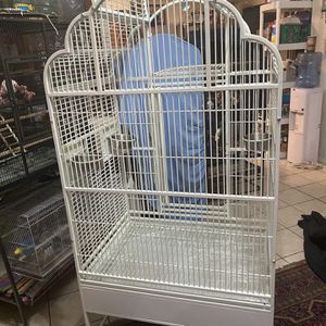 bird cage / Large for Sale in Houston, TX