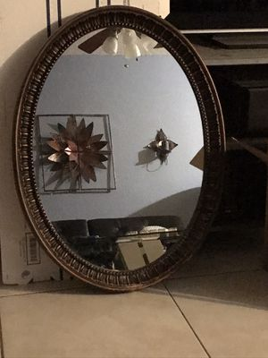 Wall mirror for Sale in Miramar, FL