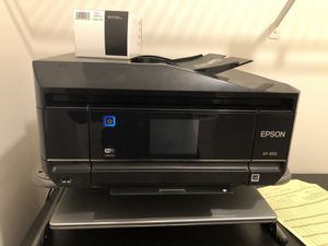 Epson XP-850 Inkjet Printer/Scanner for Sale in McLean, VA