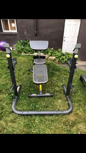 Home Gym Equipment for Sale in Bayonne, NJ