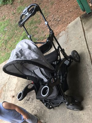 Baby Trend Double Stroller for Sale in Fayetteville, NC