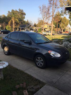 Hyundai Accent 2010 for Sale in Pomona, CA