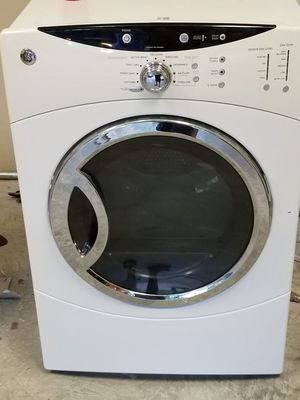 GE Dryer 7.0 cubic capacity for Sale in Tampa, FL