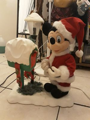 Mickey mouse musical & light $80 for Sale in Garden Grove, CA