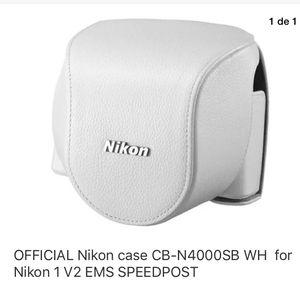 Nikon case For Nikon 1 for Sale in Fort Washington, MD
