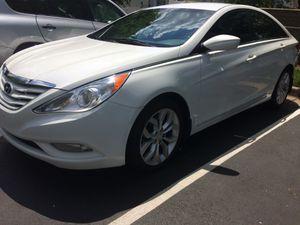 2013 Hyundai Sonata for Sale in Centreville, VA