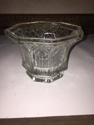 Candy dish for Sale in Amissville, VA