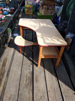 Kids desk for Sale in Lake Stevens, WA