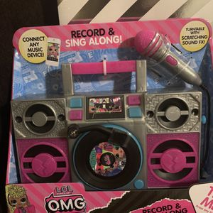 Lol Surprise Remix Sing 🎤 Along for Sale in Fontana, CA