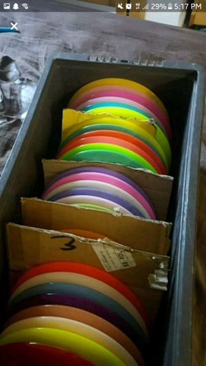 Brand new discs for Sale in Pittsburg, KS
