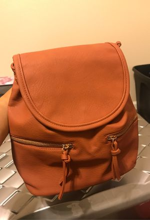 Brand new mini backpack purse for Sale in Las Vegas, NV